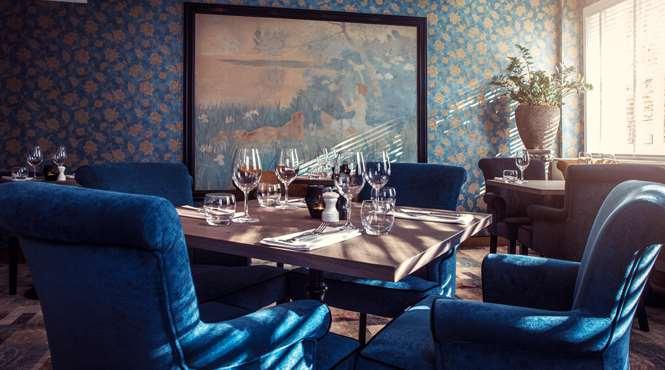 Sophia Restaurant Lounge