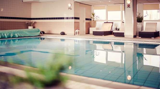 07d8cf4b660768 Zwembad en Sauna | Carlton Beach Hotel Scheveningen